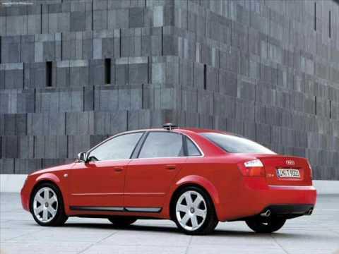 2002 Audi S4 Youtube