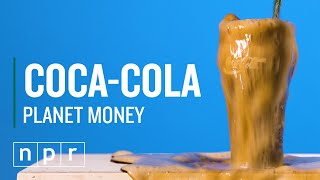 Why The Price Of Coke Didn't Change For 70 Years | Planet Money | NPR