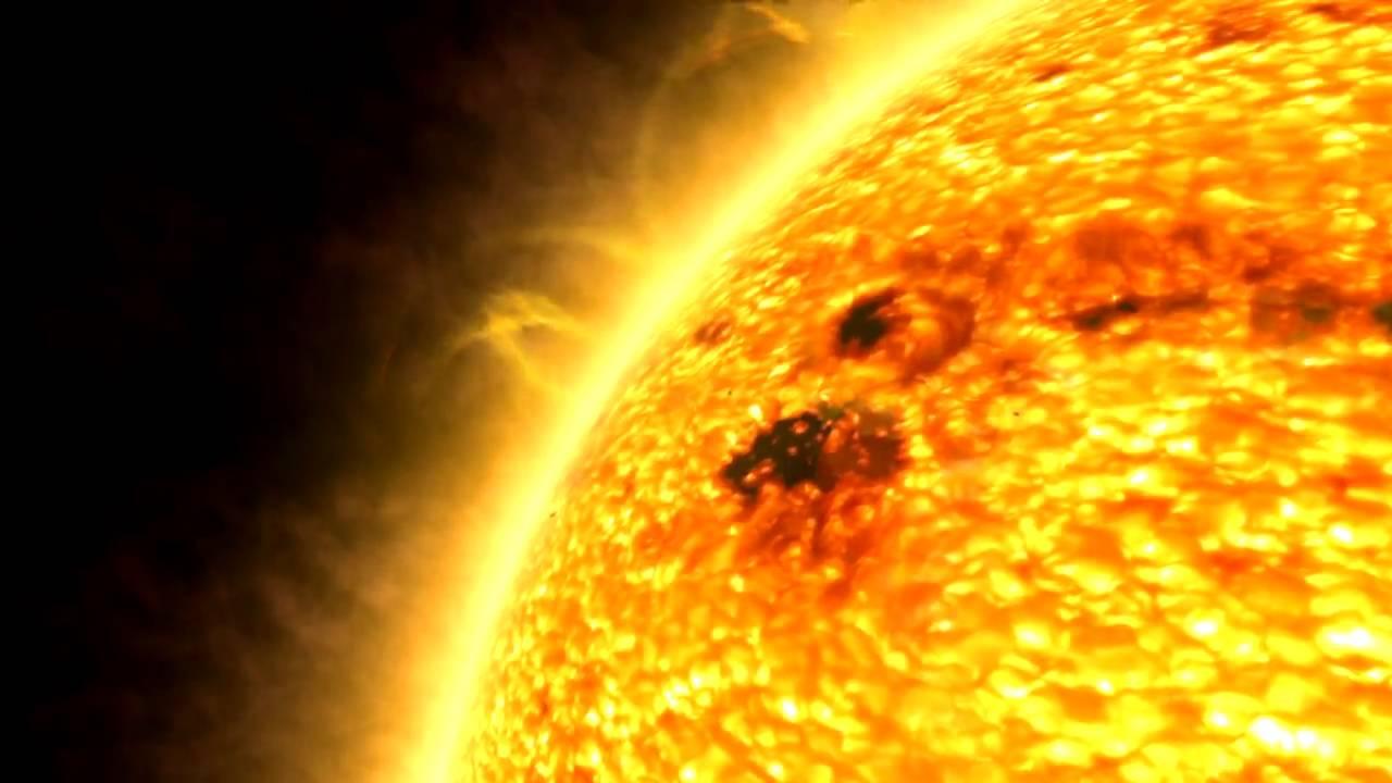 biggest sun - photo #5