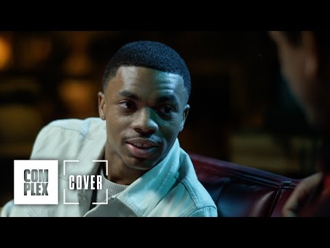 Vince Staples Talks His New Album, Why Rap Beef Is Corny, and More | The Complex Cover