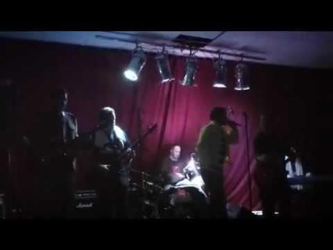 """""""Randstein der Zeit"""" Ansichtssache 21.12.12 Salsa Cuba Club /11"""