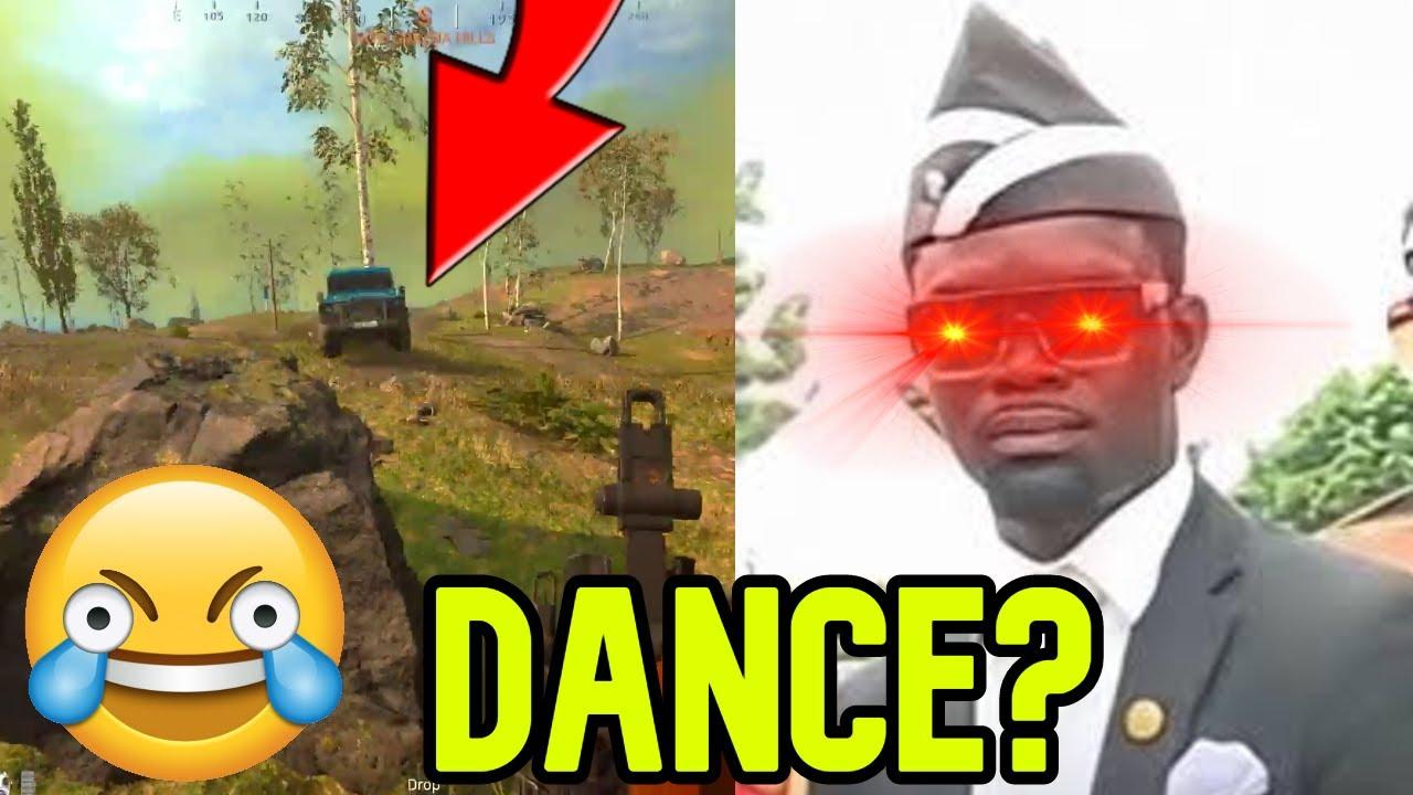 Cod Warzone Memes That Make Coffins Dance Youtube