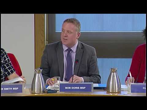 Local Government and Communities Committee – 6 September 2017