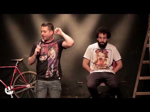 STAND UP - PORQUE MURILO COUTO TA FERRANDO OS COMEDIANTES (Naitan Show)