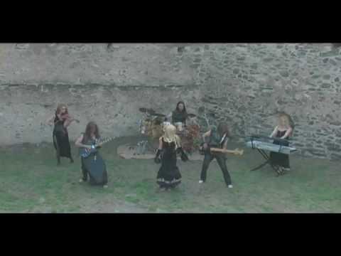 [ M A T E R D E A ] - Lady of Inverness - Official Videoclip