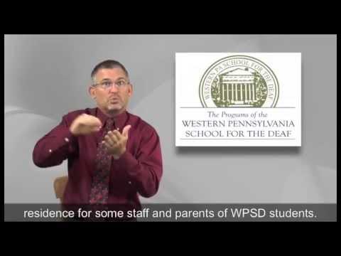 WPSD - Executive Director/CEO Position Description