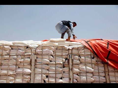 حزمة مساعدات إماراتية لصيادي المخا اليمنية  - نشر قبل 3 ساعة