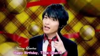 Best Moments of Tamamori Yuta - Birthday Special
