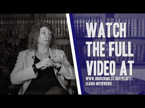 Watch the Interview with Connecticut Consumer Counsel Elin Katz (Millstone Teaser)
