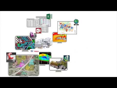 Bentley MicroStation Overview