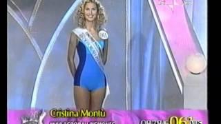 Miss Italia 2001 - Presentazione delle 100 finaliste