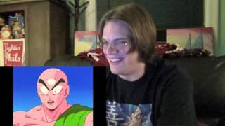 DragonBall Z Abridged: Episode 51 Reaction!! (DoubleX RXNs)