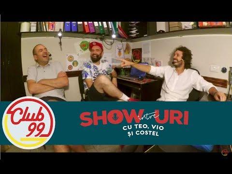 Podcast #121 | Cum sa divortezi corect | Intre showuri cu Teo Vio si Costel