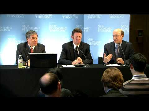 John Cassidy, Richard Koo, Ken Rogoff - Debts, Deficits and Global Financial Stability