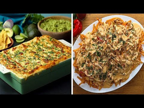7 Fabulous Fajita Recipes