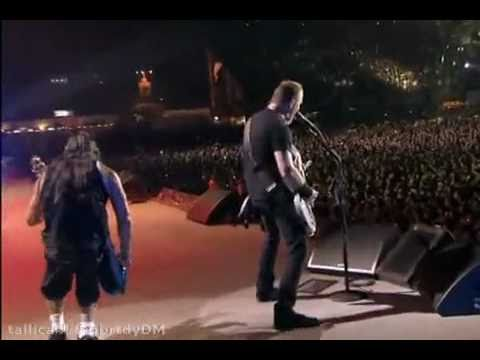 Metallica - That Was Just Your Life [Live Mexico City DVD 2009] (Parte1/16)