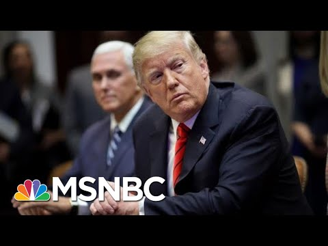 House Democrats Zero In On 'Abuse Of Power' Impeachment Focus | Velshi & Ruhle | MSNBC