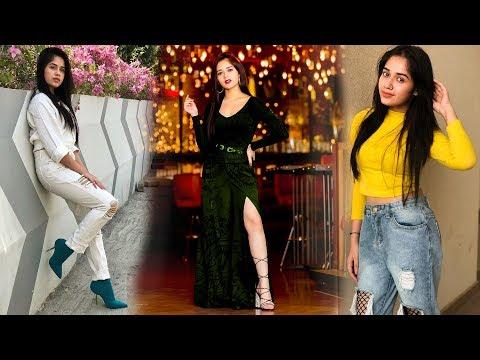 Jannat Zubair New Dance With Bhavesh Roxx and Saloni Daini Must Watch 2018