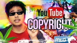 Cara Menghindari Copyright dan Hukumanya - #SeputarYoutube 4