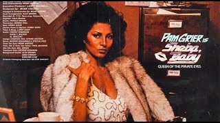 Sheba, Baby - The Arrow Video Story