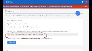FIX ADS.TXT Warning on Google Adsense For Blogger USER Mp3