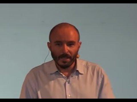 Storia del cavo che ha cambiato il mondo | Luciano Canova | TEDxPotenza