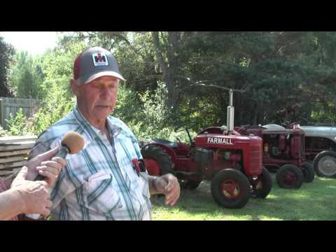 HTS - Babbie Rural & Farm Learning Museum  8-20-16