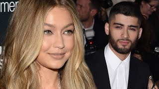 Gigi Hadid Reveals How Zayn Helped Deliver Their Daughter Khai