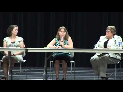 Session 4 - Sandy Root-Elledge and Panel