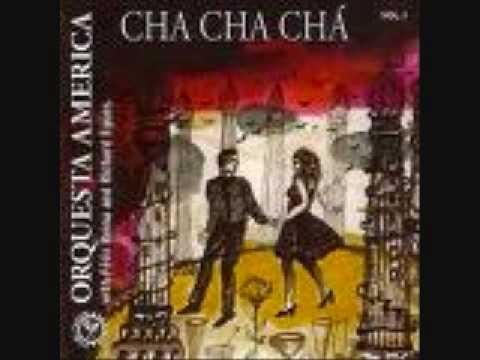 La Engañadora - Orquesta America.wmv