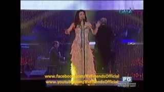 Repeat youtube video Regine Velasquez - Sirena ft. Gloc 9 [Silver Rewind Concert]