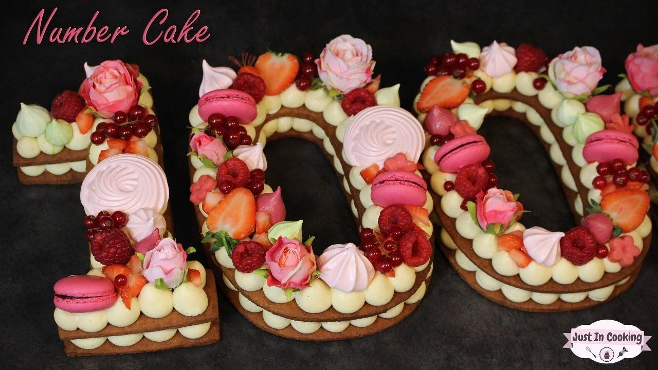 Recette Gateau Pour Moule A Cake