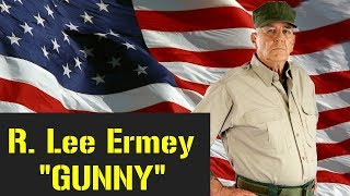 R.Lee Ermey - A Tribute to a Military Legend