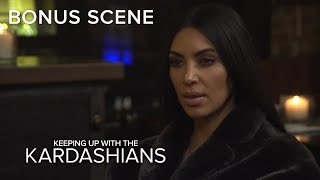 KUWTK | Will Kim Kardashian West Ever Return to Paris? | E!