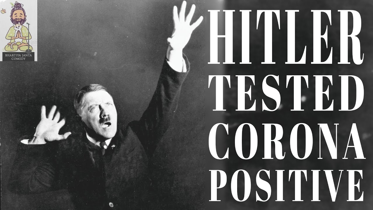 Hitler Corona