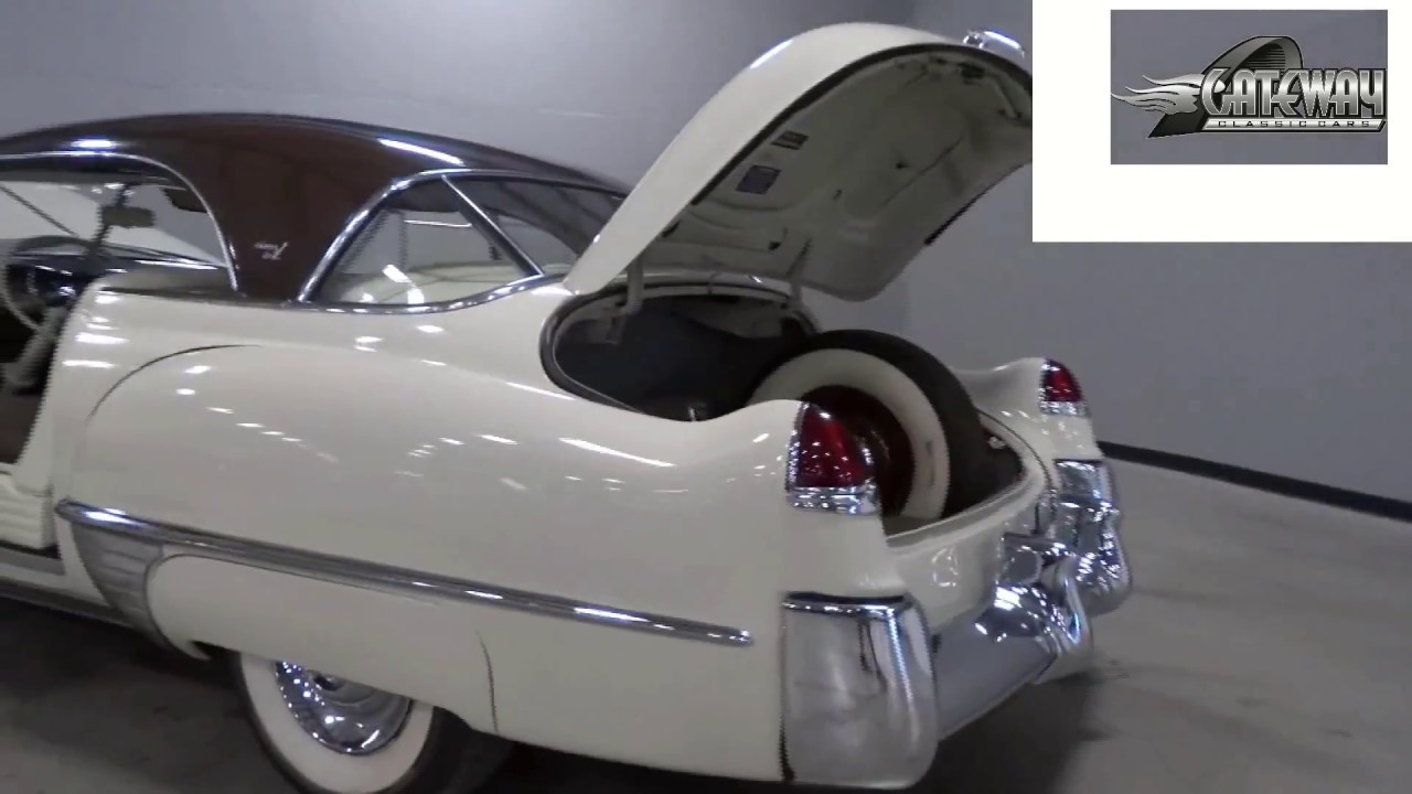 1949 Cadillace Coupe De Ville located in our Louisville Ky ...