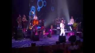 Andy Fraser - Alive (Concert)