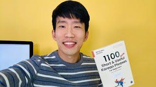 Live Korean Class - Useful Sentence Patterns!