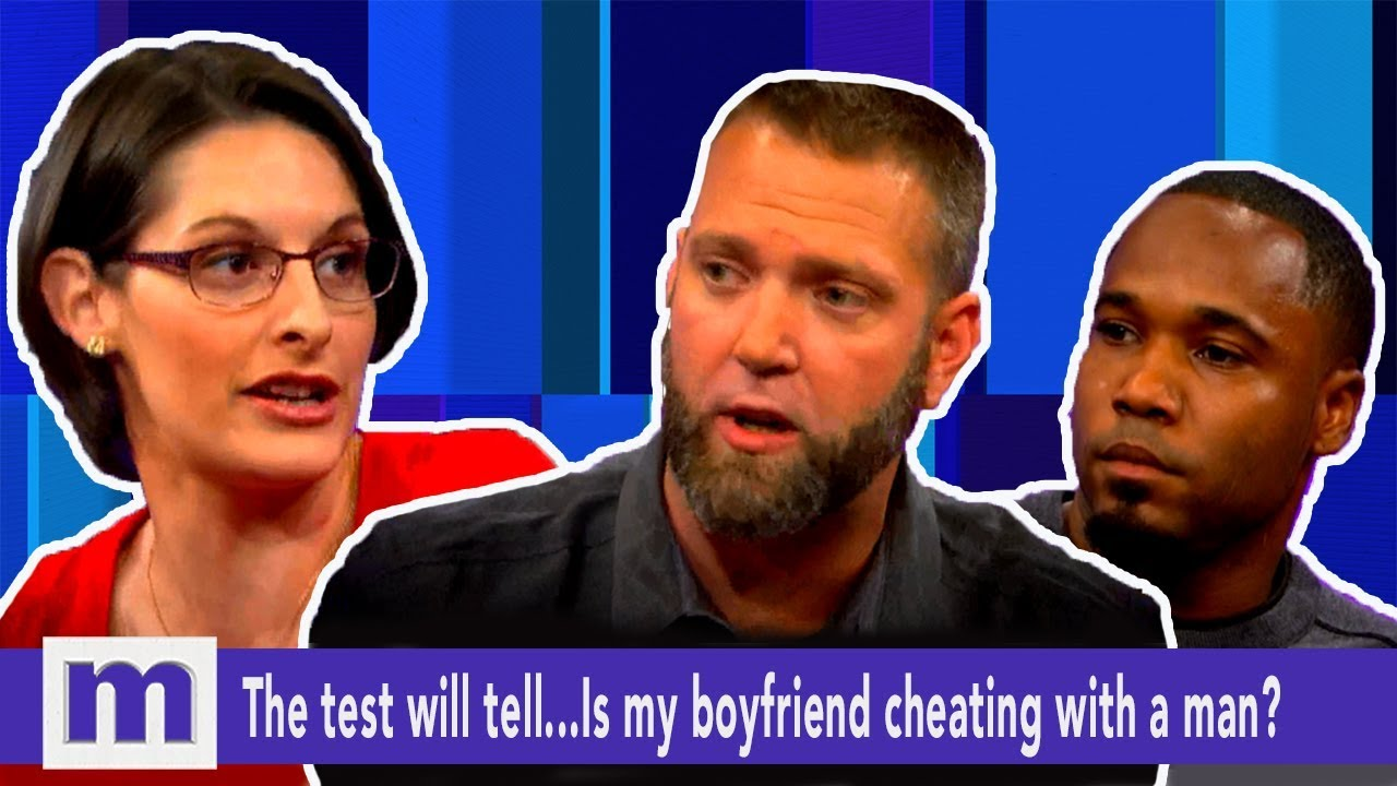 is my wife cheating test