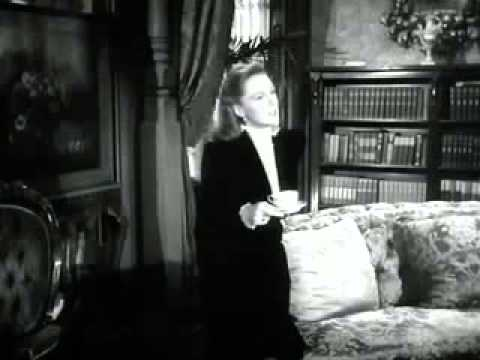 The Strange Affair of Uncle Harry 1945 Geraldine Fitzgerald Ella Raines