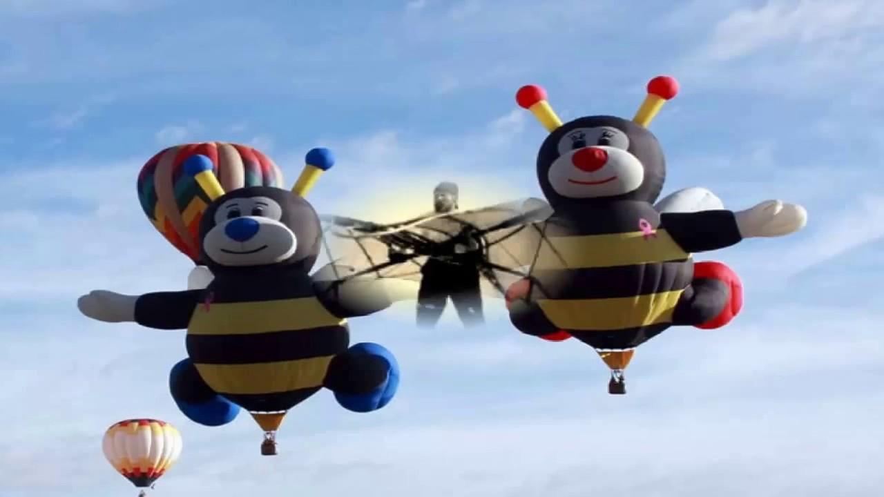 Летающие самоделки своими руками видео фото 358