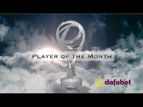 DAFABET   Barnes Wins March Player Of The Month
