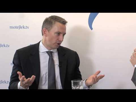 Brian Albert Wardrop, co-managing partner, Arx Equity Partners