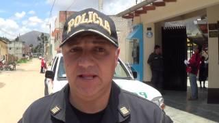CAPTURAN EN TARMA A PELIGROSA BANDA DENOMINADOS LOS MALDITOS DE JUNIN.