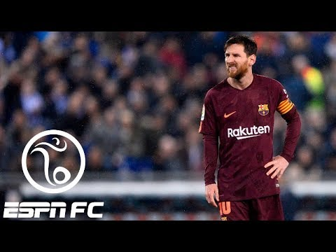 Why does Lionel Messi struggle so much at penalties? | ESPN FC