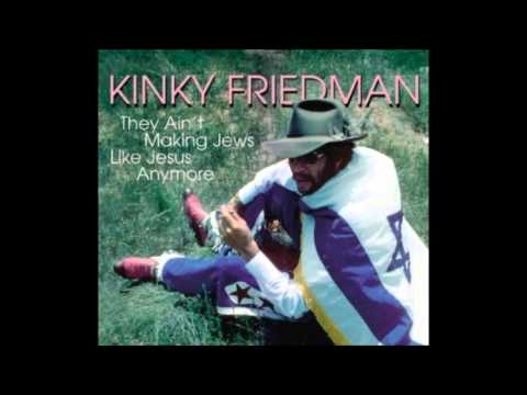 Kinky Friedman   Before All Hell Breaks Loose