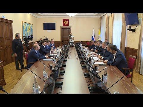 На Ставрополье будут развивать почтовую связь в сёлах