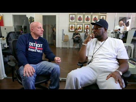 Trick Trick Talks Detroit Rap & What took place when meeting Dr. Dre