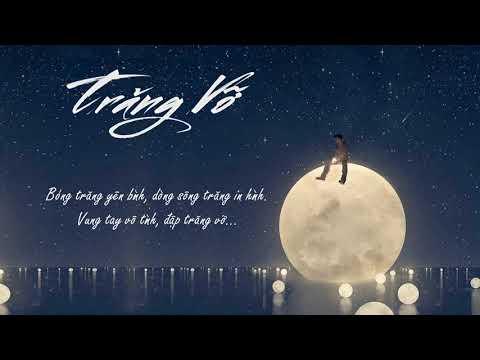 Trăng Vỡ - Hồ Quang Hiếu (Lyric Video)