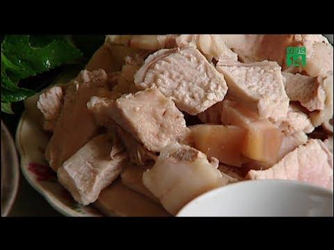 Đừng tẩy chay thịt lợn   VTC14